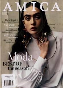 Amica Italian Magazine NO 7 Order Online