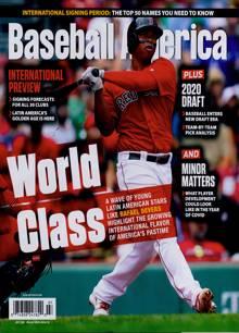 Baseball America Magazine 07 Order Online