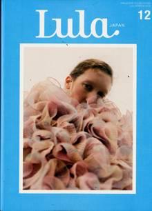 Lula Japan Magazine Issue 13