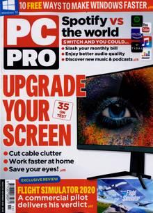 Pc Pro Magazine NOV 20 Order Online