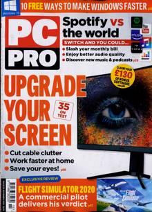 Pc Pro Dvd Magazine NOV 20 Order Online