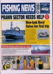 Fishing News Magazine 24/09/2020 Order Online