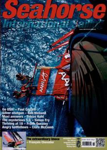 Seahorse Magazine NOV 20 Order Online