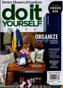 Bhg Do It Yourself Magazine VOL27/4 Order Online