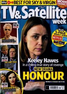 Tv & Satellite Week  Magazine 26/09/2020 Order Online