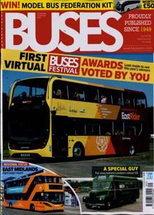 Buses Magazine SEP 20 Order Online