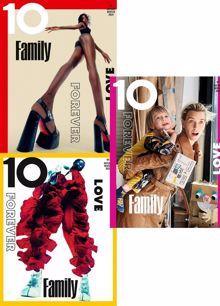 10 Ten Women Magazine NO 65 Order Online