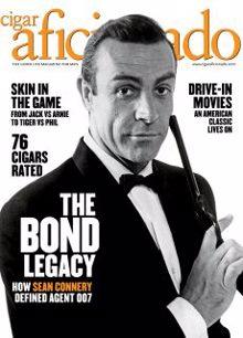 Cigar Aficionado Magazine AUG 20 Order Online