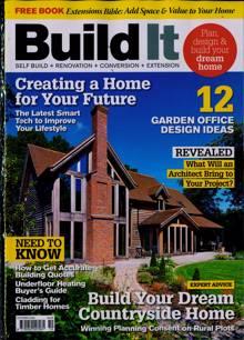 Build It Magazine OCT 20 Order Online