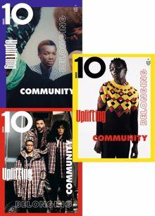 Ten 10 Men Magazine NO 52 Order Online