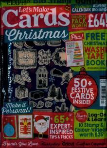 Lets Make Cards Magazine NO 87 Order Online