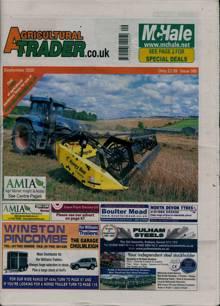 Agriculture Trader Magazine SEP 20 Order Online