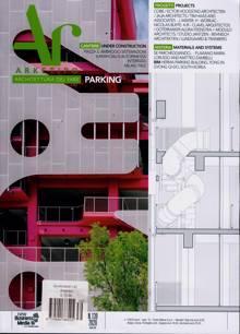 Arketipo Magazine 39 Order Online