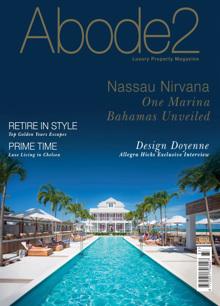 Abode2 Magazine Issue Vol2 #33