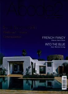 Abode2 Magazine Issue Vol 2 #35