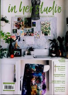 In Her Studio Magazine AUTUMN Order Online