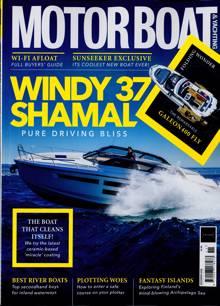 Motorboat And Yachting Magazine NOV 20 Order Online