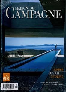 Maison De Campagne Magazine MAISONC 20 Order Online