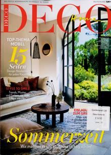 Deco Home Magazine 03 Order Online