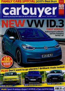 Carbuyer Magazine NO 16 Order Online