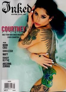 Inked Magazine SEP 20 Order Online