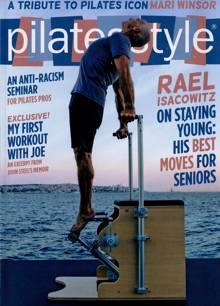 Pilates Style Magazine JUL/AUG20 Order Online
