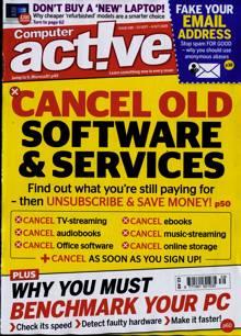 Computeractive Magazine 23/09/2020 Order Online