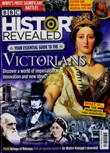 Bbc History Revealed Magazine OCT 20 Order Online