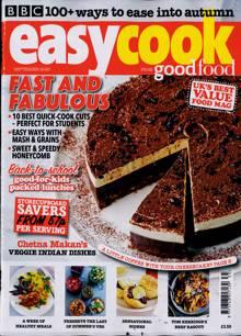 Easy Cook Magazine Issue NO 135