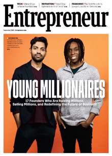 Entrepreneur Magazine SEP 20 Order Online