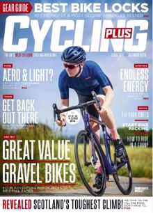Cycling Plus Magazine OCT 20 Order Online