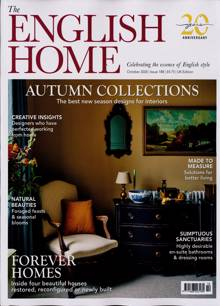 English Home Magazine OCT 20 Order Online