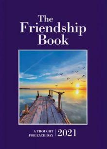 Friendship Book Magazine 2021 Order Online