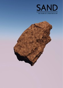 Sand Magazine Issue 22