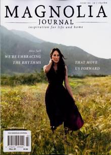 Magnolia Journal Magazine FALL Order Online