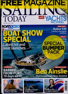 Sailing Today Magazine OCT 20 Order Online