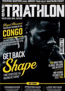 220 Triathlon Magazine OCT 20 Order Online