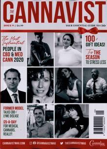 Cannavist Magazine NO 9 Order Online