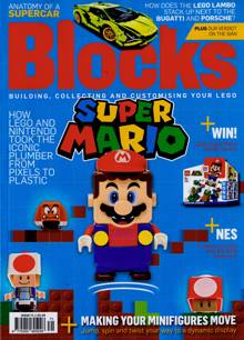 Blocks Magazine NO 71 Order Online