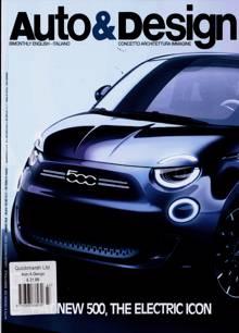 Auto & Design Magazine NO 243 Order Online