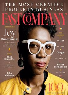 Fast Company Magazine SEP 20 Order Online