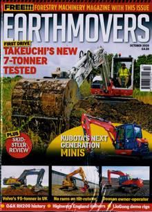Earthmovers Magazine OCT 20 Order Online
