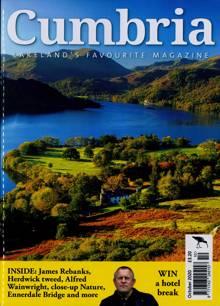 Cumbria Magazine OCT 20 Order Online
