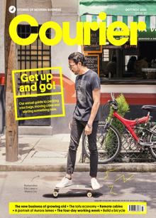 Courier Magazine OCT-NOV 37 Order Online