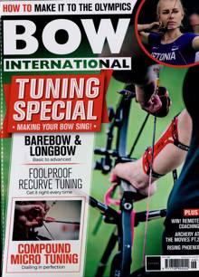 Bow International Magazine NO 146 Order Online