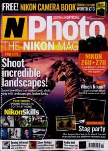 N Photo Magazine Issue NOV 20