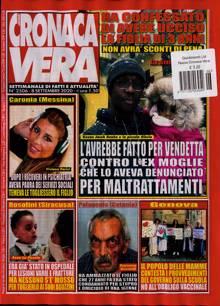 Nuova Cronaca Vera Wkly Magazine NO 2506 Order Online