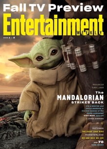 Entertainment Weekly Magazine OCT 20 Order Online