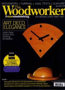 Woodworker Magazine NOV 20 Order Online