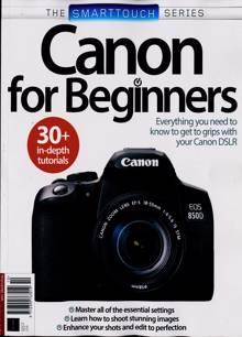 Smarttouch Series Magazine NO 110 Order Online
